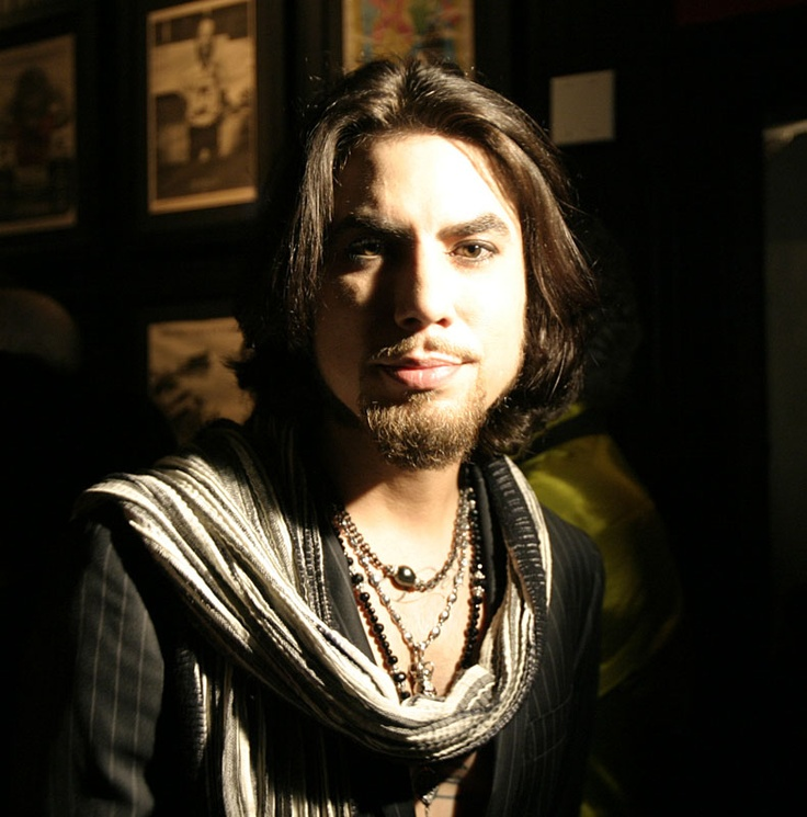 Dave Navarro judge on Ink Master ) Ink masters