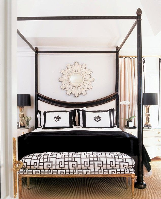 Suzanne Kasler Mark D Sikes Inspiration For A S Bedroom Could