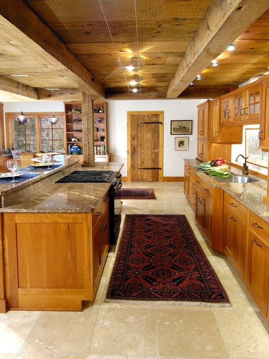 221 Best Images About Rustic Kitchen On Pinterest Stove