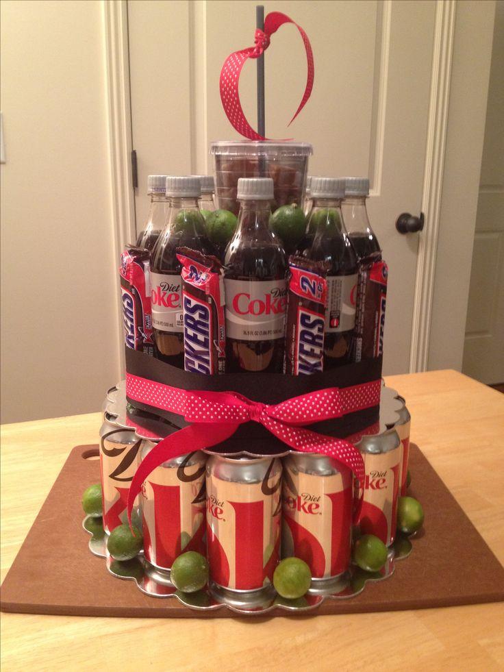 Diet Coke Cake My Dream I Want I Want Pinterest