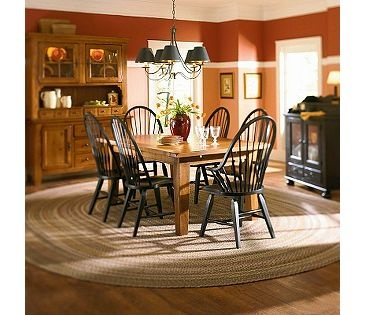 Broyhill Attic Heirlooms Dining I Have This Set In The Dining Room But The Buffet Table Is The