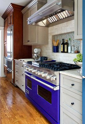 1000 Images About A RANGE Of Color On Pinterest Viking Appliances Black Countertops And