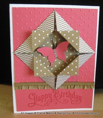25 Best Ideas About Origami Cards On Pinterest Origami
