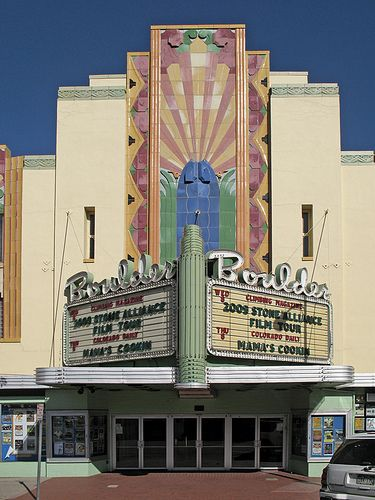 699 Best Images About Old Movie Theaters On