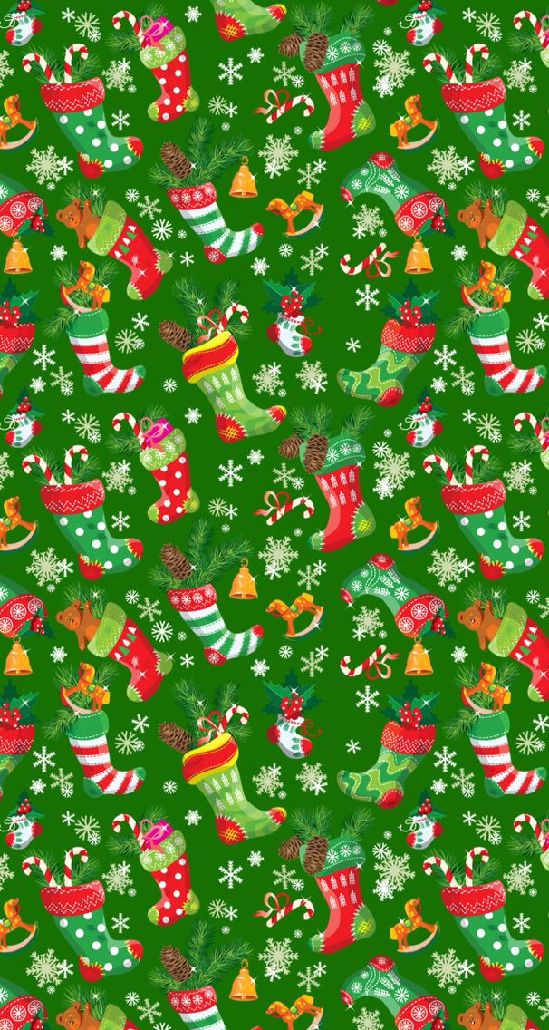 Best 25 Christmas Wallpaper Ideas On Pinterest