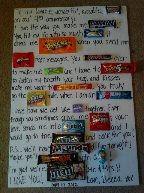 47 Best Images About Poster Board Candy Poems On Pinterest Candy Bar Posters Retirement And