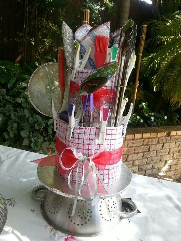 Great Kitchen Gift Ideas Great Bridesmaid Gift Baskets Decorating