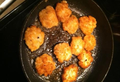 Fast Paleo  Shrimp Cakes – Paleo Recipe Sharing Site