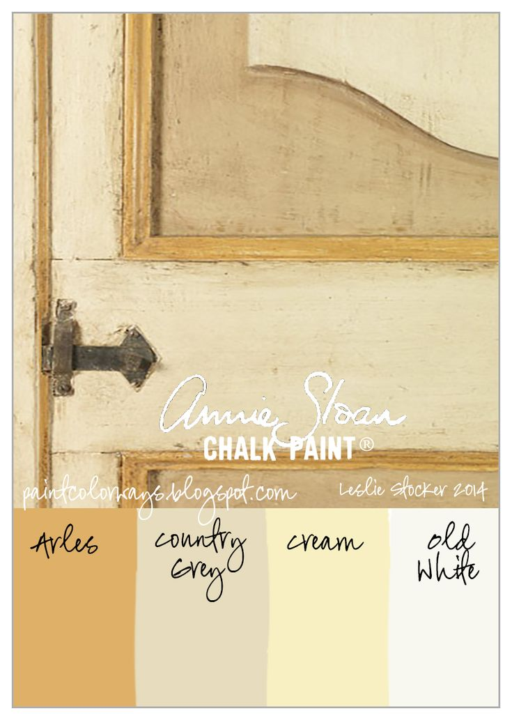 25 Best Ideas About Yellow Chalk Paint On Pinterest