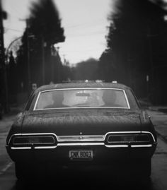 21 Best Images About 67 Impala On Supernatural Wallpaper
