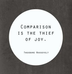 Cultivating Contentment; Comparison Despair; How to be content