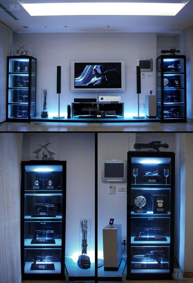 Bedrooms 26 Cool Room Design Ideas For Guys Futuristic