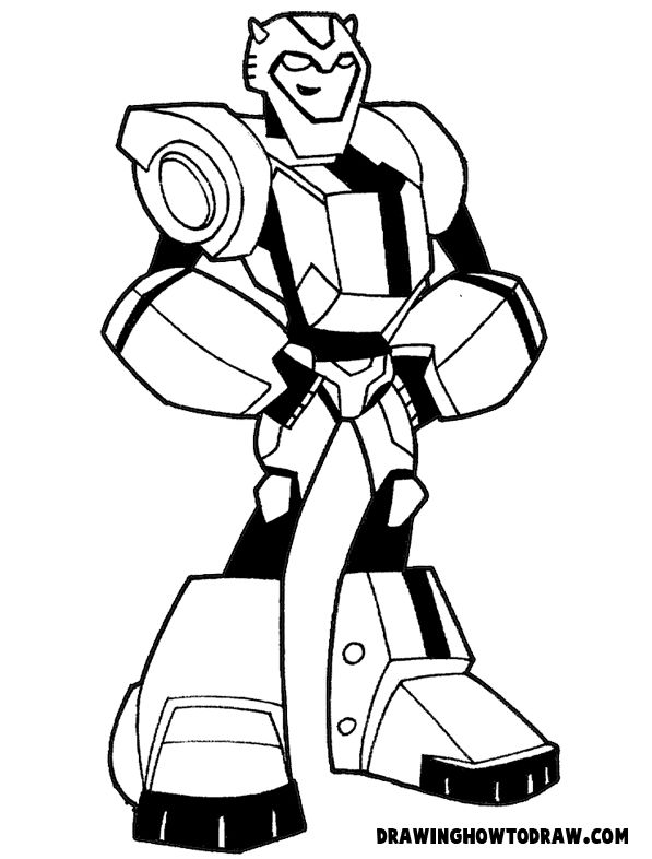 coloring transformers coloring coloring pages coloring bumblebee