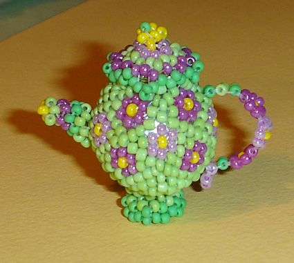 160 Best Images About 3D Beading On Pinterest Gilbert O