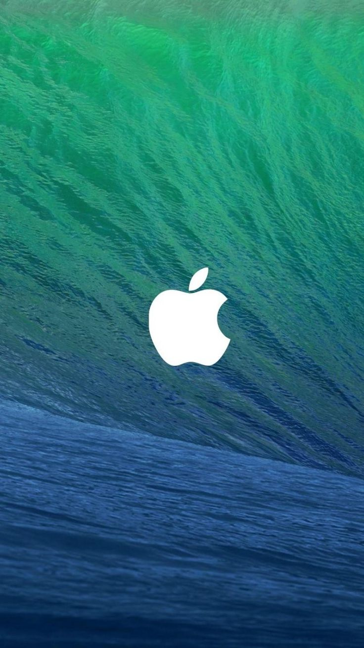 OS X Mavericks iPhone 6 Wallpaper 30304 Logos iPhone 6