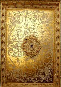 134 Best Gilded Gold Amp Brassy Images On Pinterest