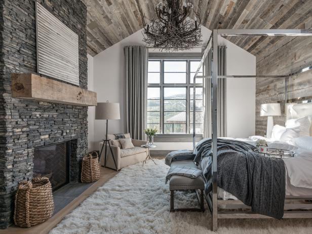 Best 20+ Modern Mountain Home Ideas On Pinterest