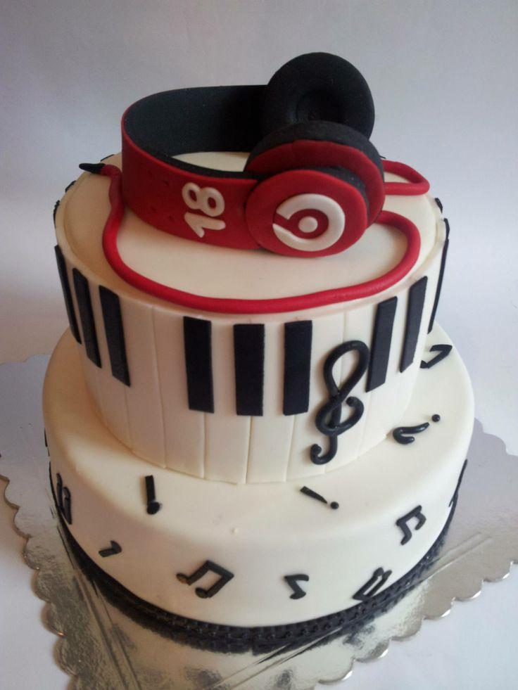 39 Best Images About Torte Za 18ti Rodjendan On Pinterest