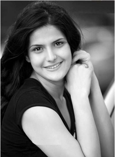 Zarine Khan Without Makeup Top 10 Pictures Pictures