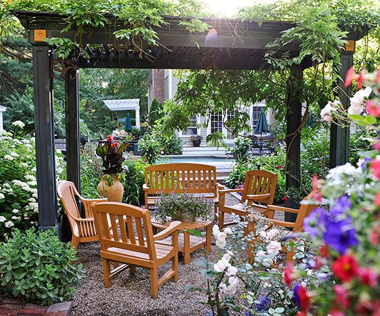 652 Best Images About Ideas For My Garden Renovation! On