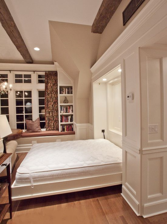 Murphy Bed Design Pictures Remodel Decor And Ideas