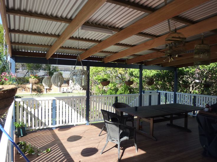 37 Best Images About Porch On Pinterest Patio Covered