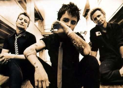 17 Best Ideas About Green Day Albums On Pinterest