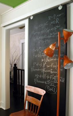 17 Best Ideas About Chalkboard Doors On Pinterest