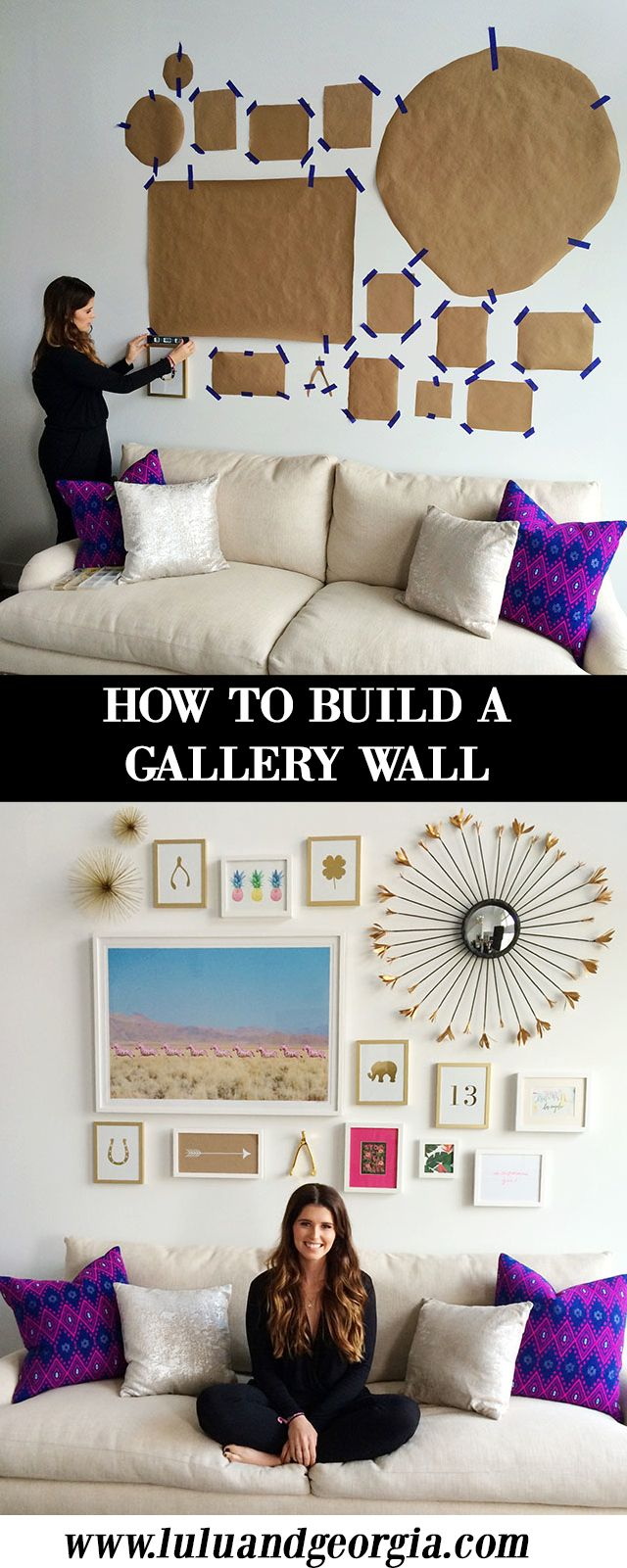 HOW TO: Building a Gallery