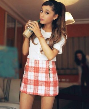 Image result for ariana grande cute