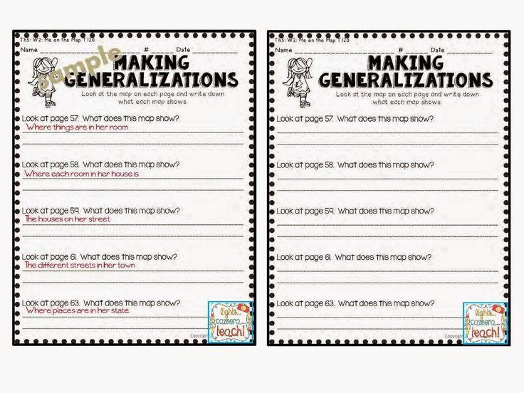 Houghton Mifflin Reading Comprehension Tests 5th Grade