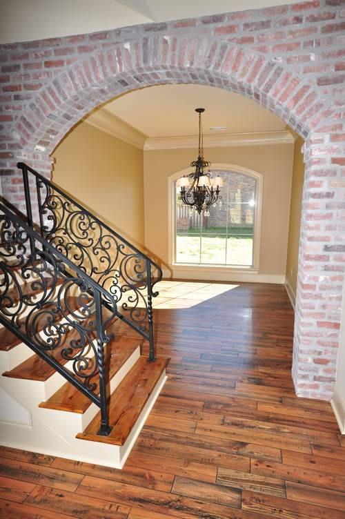 Best 25 Brick Archway Ideas On Pinterest Exposed Brick
