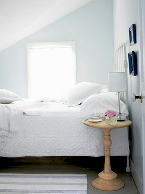 13 Stunning Bedroom Before And Afters White Quilts Soft