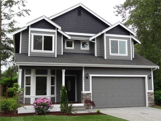 Best 25+ Exterior House Colors Ideas On Pinterest