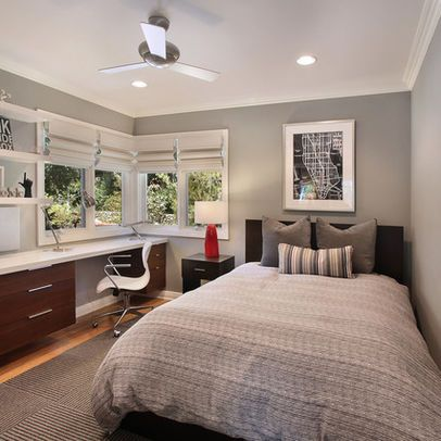 Teen Boy Bedroom Design Pictures Remodel Decor And