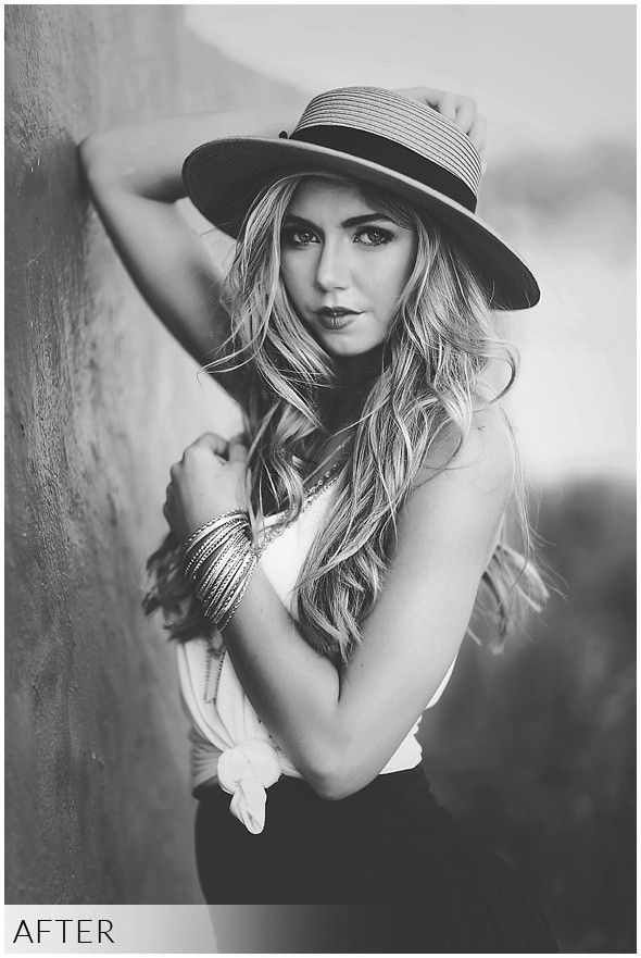Best Matte Film Photoshop Actions – Photo by Ely Willette Like this style with Blk/White very Matte LOVE!