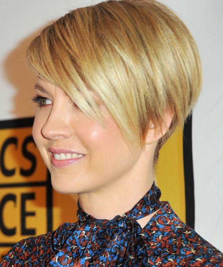 2015 Short Hairstyles For Women Short Edge Haircuts 2014