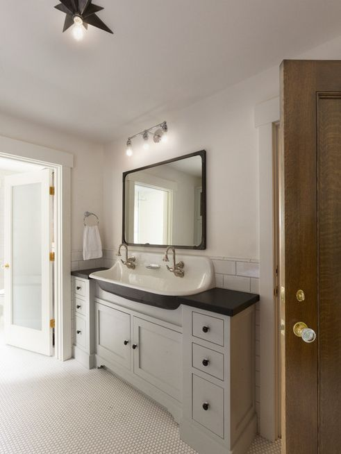 best 25+ narrow bathroom vanities ideas on pinterest | master bath