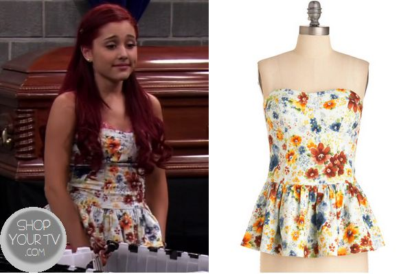 17 Best Ideas About Cat Valentine Outfits On Pinterest