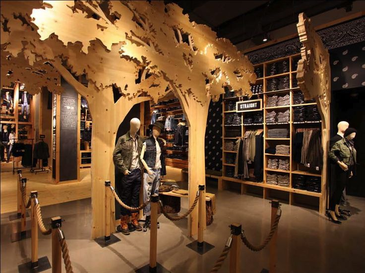 17 Best Images About Design Retail Displays On Pinterest