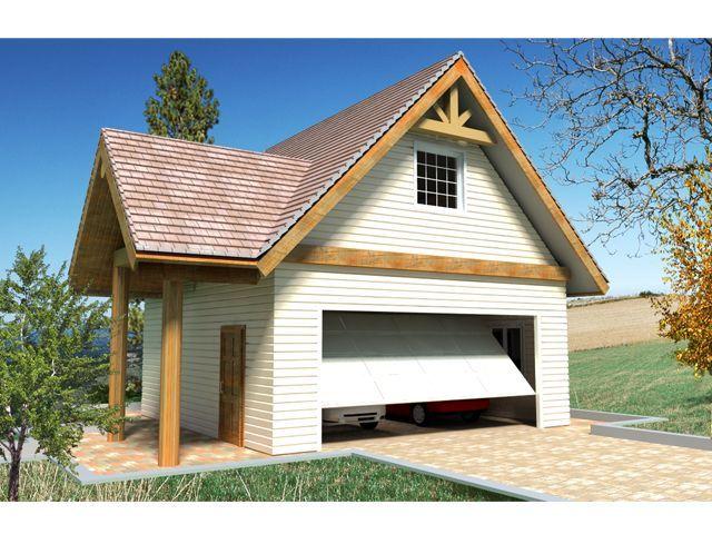 1000 Images About GARAGES Amp CARPORTS On Pinterest Steel Garage Carport Plans And Garage