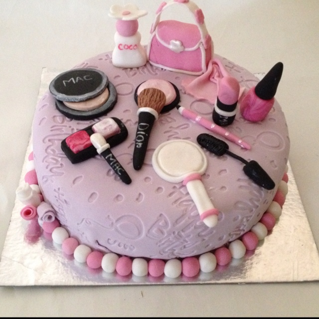 Cakes For 14 Year Olds Cakes Gallery