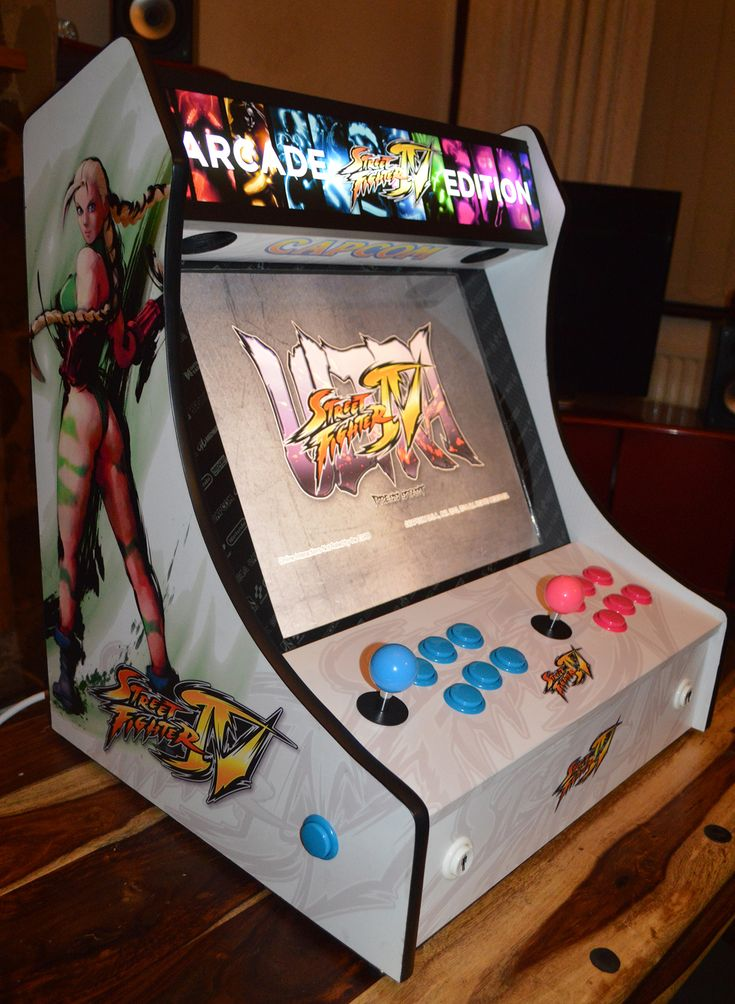 56 Best Images About Bartop Arcade Designs On Pinterest