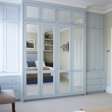 25 Best Ideas About Closet Wall On Pinterest Ikea Hack Make A And Shelves Bedroom