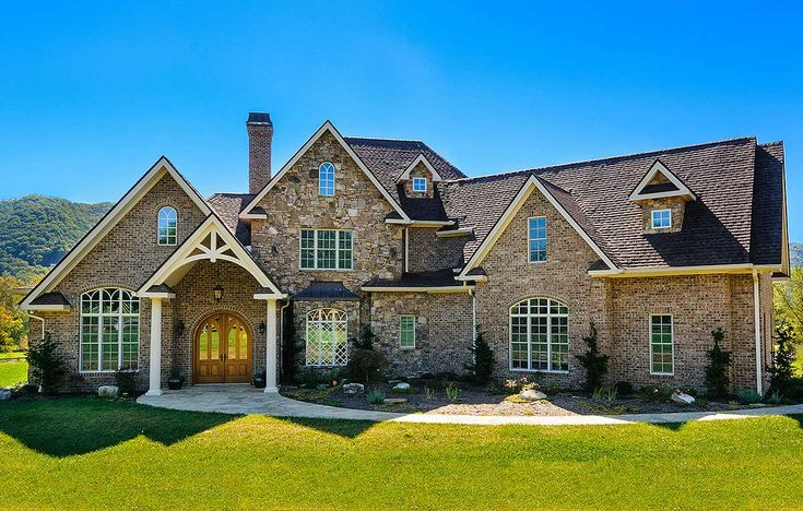 1000 Ideas About Luxury Home Plans On Pinterest Luxury