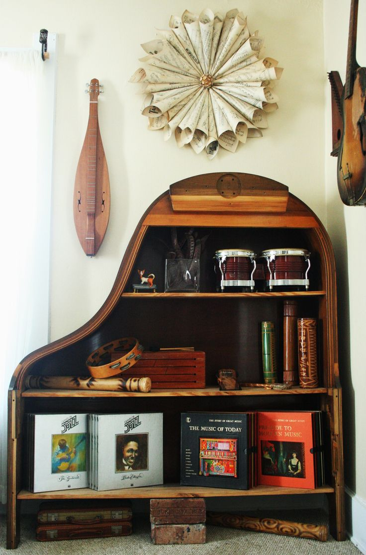 118 Best Images About Decor Music Themed Rooms On