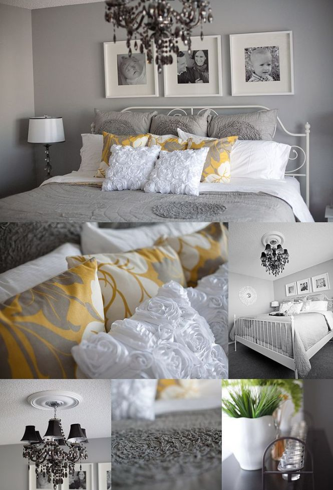 25 Best Ideas About Yellow Accent Walls On Pinterest Grey Rooms Gray Room And Decorative Art