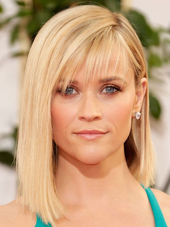Celebrity Anti Aging Secrets Bangs Anti Aging And Fashion