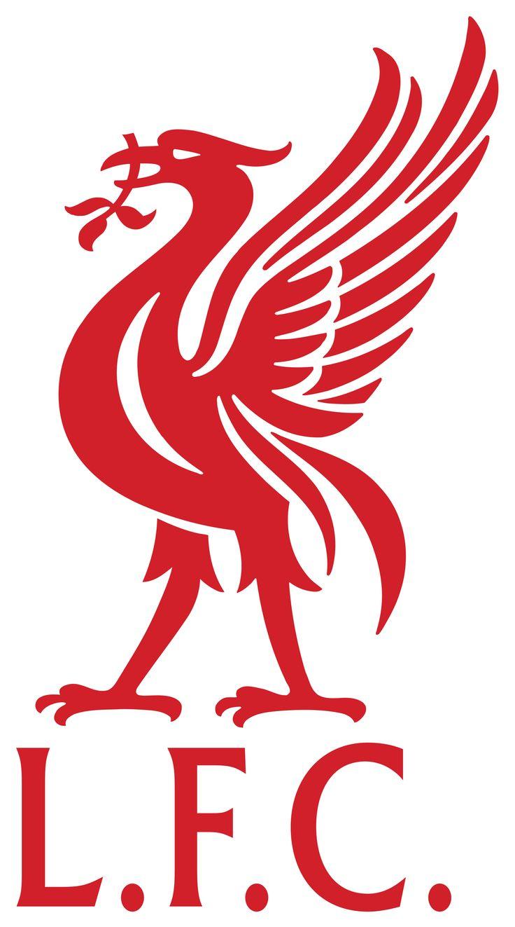 Liverpool FC | Football Logos | Pinterest | Liverpool fc ...