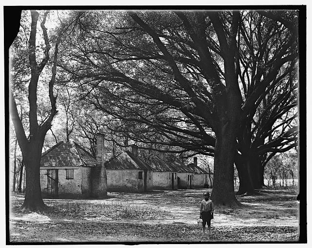 old slave houses Old slaves houses & other pictures